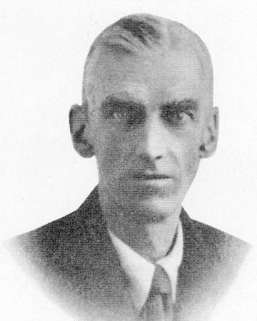 Bertram Lloyd
