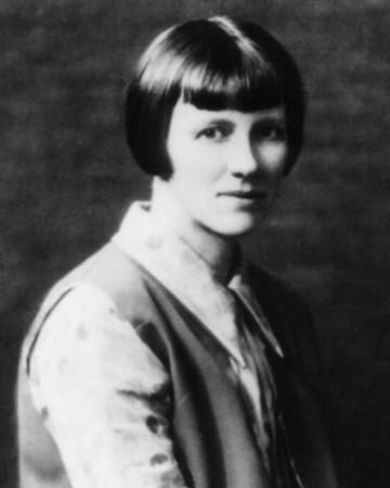 Catherine Salt (née Mandeville)
