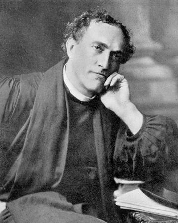 Conrad Noel