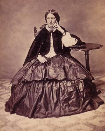 Ellen Augusta Allnatt (Polehampton, Durand)