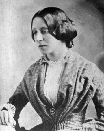Ellen Matilda Salt (née Allnatt)