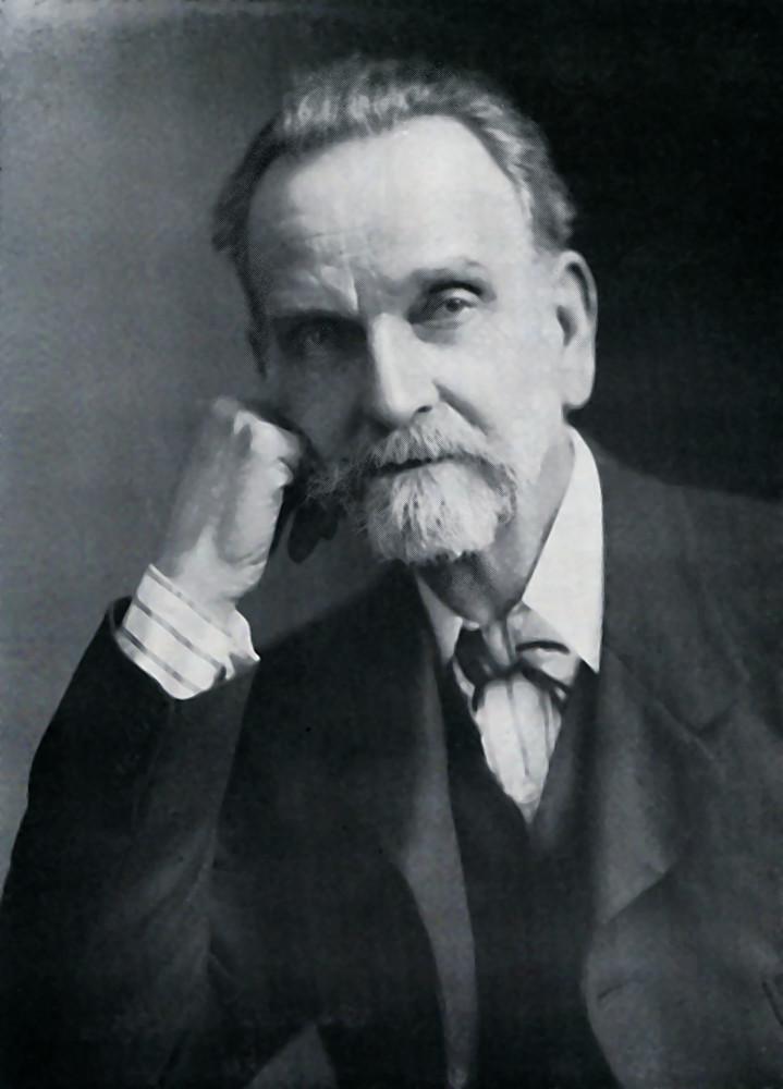Ernest Bell - The Animals Friend