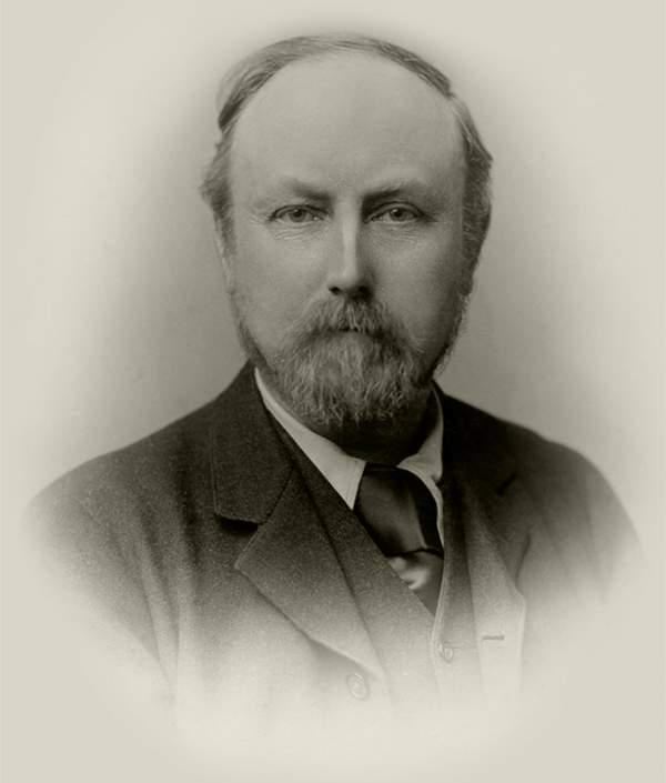 Henry Stephens Salt
