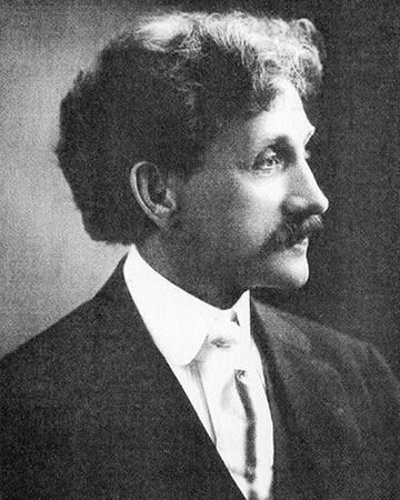 J. Howard Moore