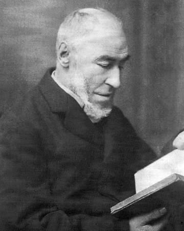 Rev. James Leigh Joynes