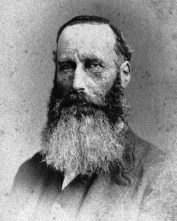 Thomas Henry Salt